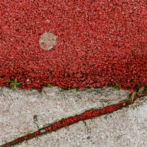 Abstract Pavement