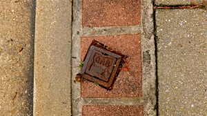 Abstract Pavement 2