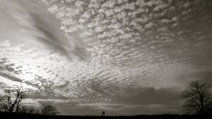 Big Sky and Two