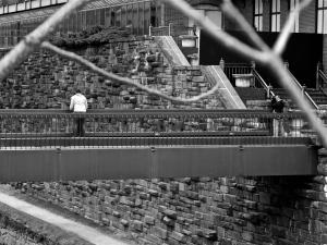 A Shooting on the Bridge