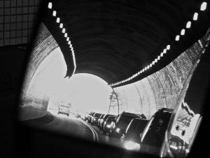 Enfin, Le Bout Du Tunnel...