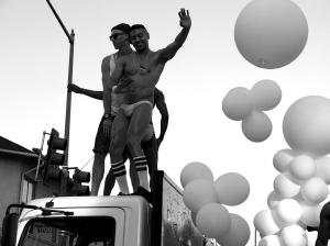 Fierté & Ballons