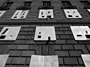 Fenêtres Masquées