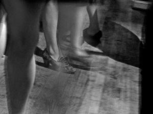 Chaussures Évanescentes