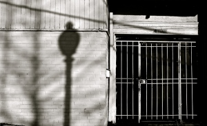 Enfermée au Quatre Mille Cent Trente et Un