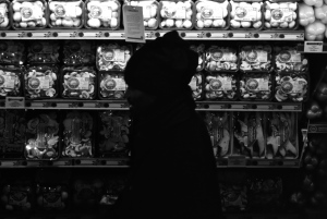 Supermarket Stories; Heavyhearted
