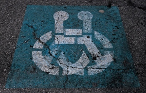 Disabled Love