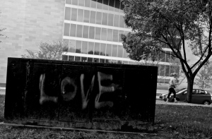 What's Love Got To Do With It ?
