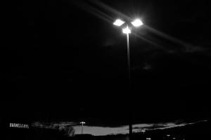 Nuit Suburbaine