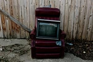 Adèle à la Télé !