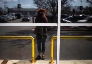 Adèle et un Parking