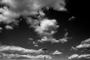 Blue Skies?